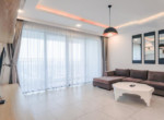 1071 riviera point living room