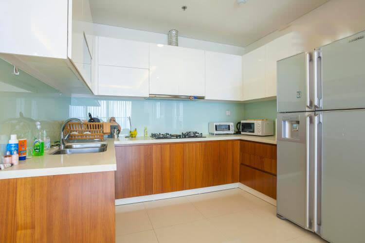 1080 thao dien pearl kitchen apartment