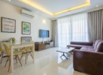 1080 thao dien pearl living apartment 3