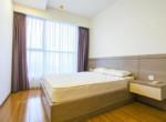 1081 thao dien bedroom wooden floor