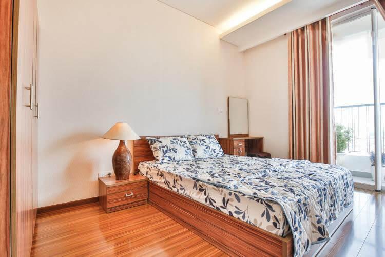 1082 thao dien cozy master bedroom 2