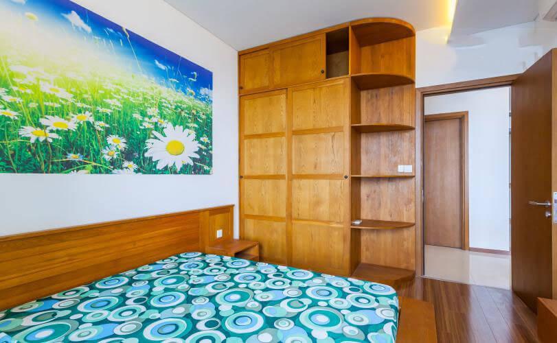 1083 thao dien Pearl cozy bedroom 1
