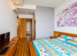 1083 thao dien Pearl cozy bedroom 2