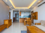 1083 thao dien Pearl livingroom apartment 2