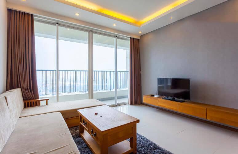 1083 thao dien Pearl livingroom apartment