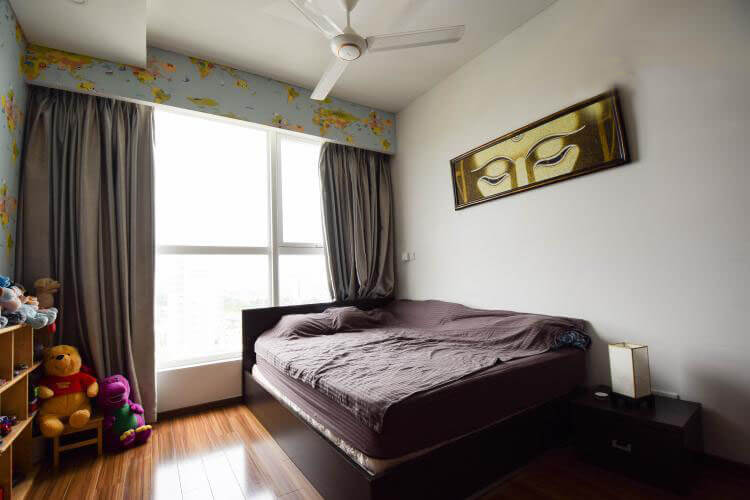 1084 thao dien Pearl bedroom charming 1