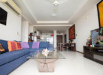 1084 thao dien Pearl living room area 1