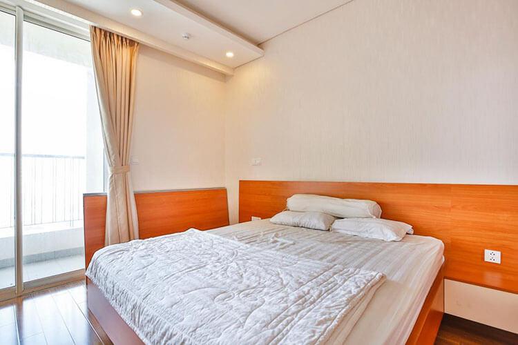 1085 thao dien Pearl nice bedroom 2