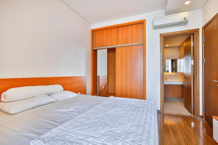 1085 thao dien Pearl nice bedroom