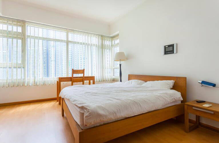 1087 saigon pearl cozy bedroom 2