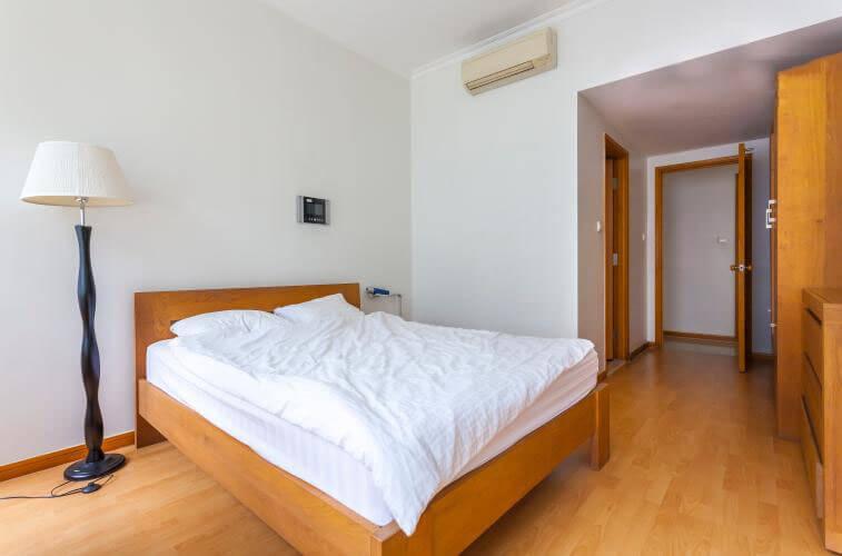 1087 saigon pearl cozy bedroom