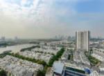 1090 saigon pearl balcony view