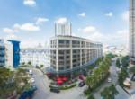 1092 saigon pearl apartment overview