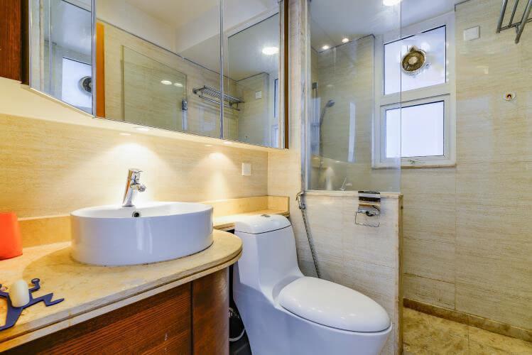 1093 saigon pearl bathroom clear