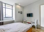 1097 city garden white tone bedroom