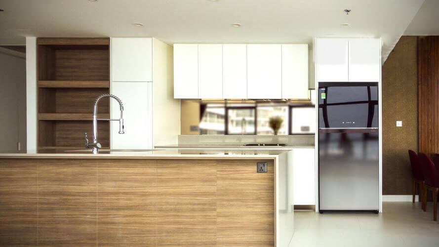 1099 city garden kitchen