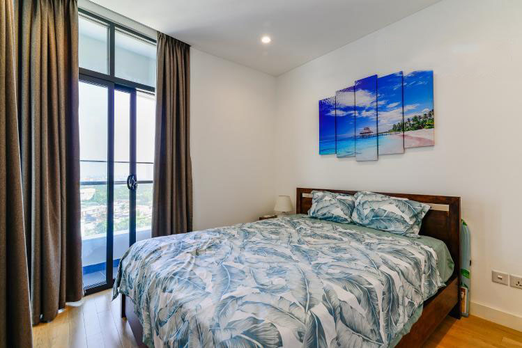 1100 city garden normal bedroom 2