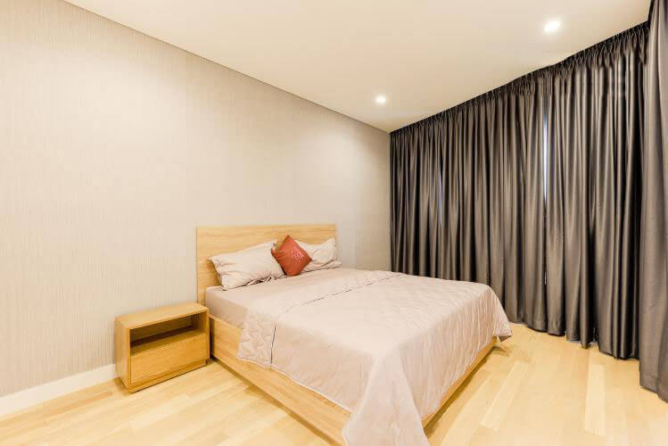 1101 city garden bedroom apartment
