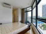 1102 city garden master bedroom