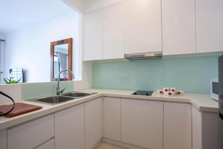 1105 the estella kitchen space