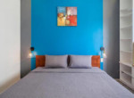 1107-the estella blue tone bedroom