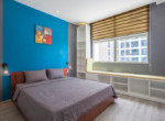 1107-the estella blue tone bedroom 2