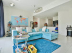 1109 the estella blue tone living