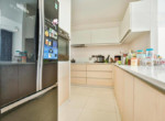 1109 the estella kitchen space