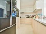 1109 the estella kitchen space