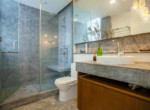 1111 the estell bathroom clear
