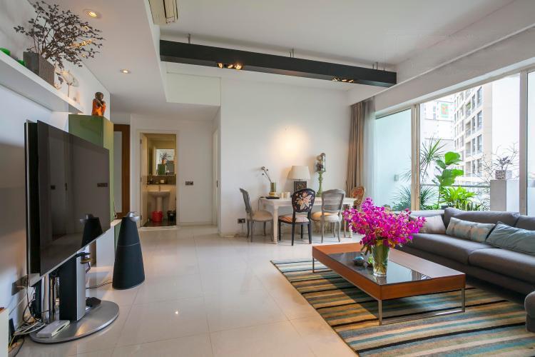 1111 the estell modern livingroom 2