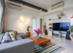 1111 the estell modern livingroom 3