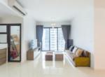 1113 estella apartment living room 3