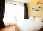 1115 bedroom serviced apartment