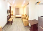 1117 living space serviced apartment