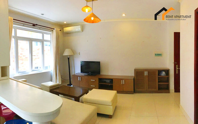 1120 serviced apartment overview