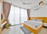 1121 large bedroom serviced apartment