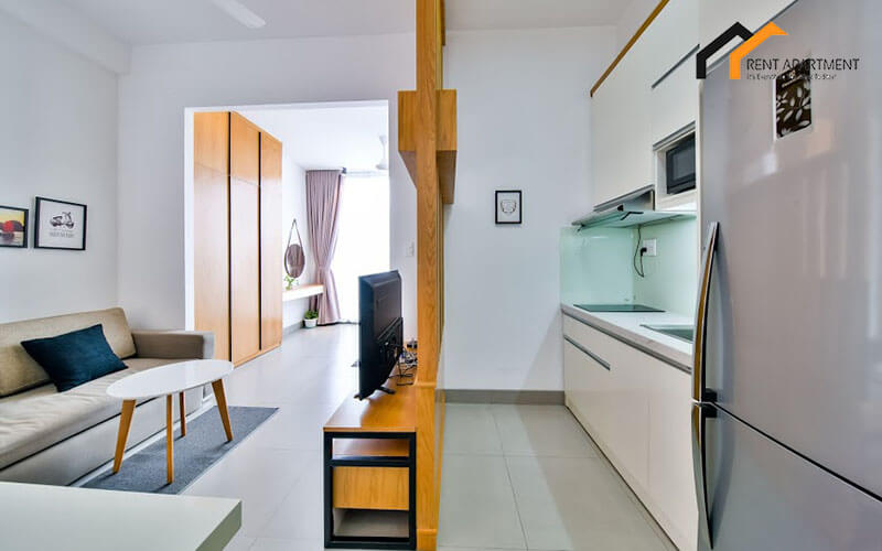 1121 serviced apartment overview