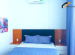1122 bedroom serviced apartment