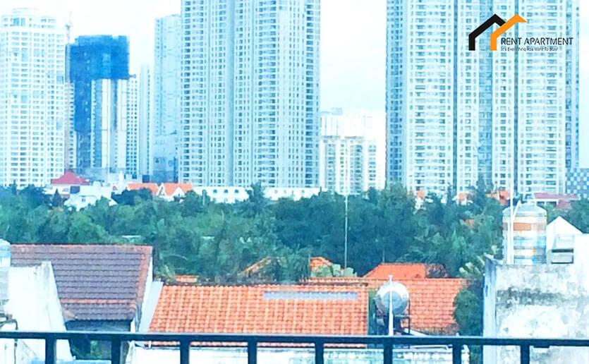 1122 view balcony apartment