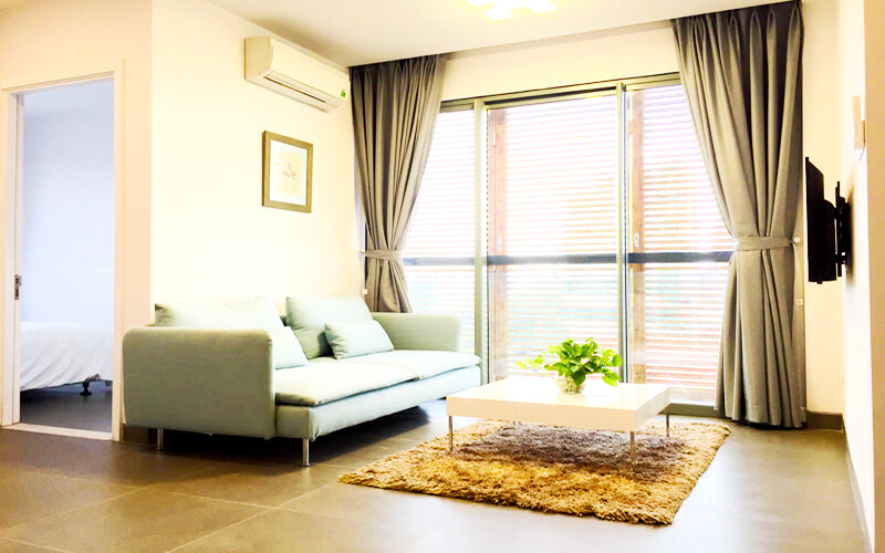 1126 serviced apartment district 2