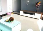 1128 TV- ivign room