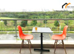 1128 balcony table and chair