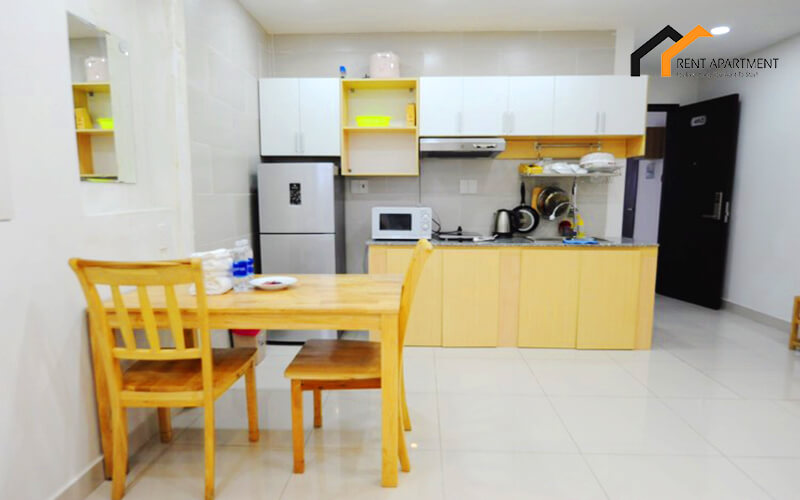 1130 dining space apartment