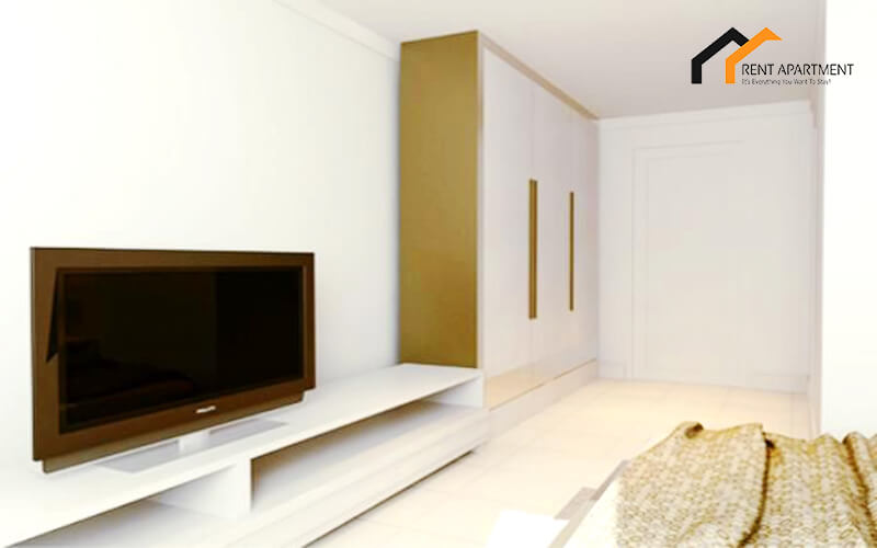 1132 bedroom living tv