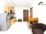 1134 entrance serviced apartment