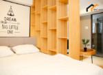 1139 bedroom studio apartment