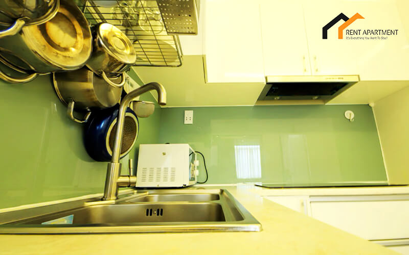 1141 serviced apartment kitchen applicant