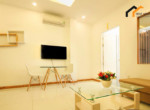1141 table serviced apartment