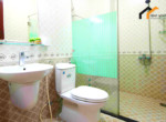 1144 bathroom clean serviced apartment
